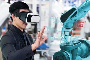 スマホアプリ&VR