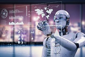 ロボットエンジニア